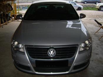 Volkswagen Windscreen Replacement Malaysia