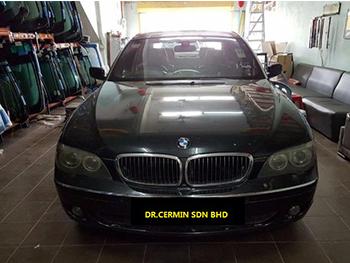 BMW Windscreen Replacement Malaysia