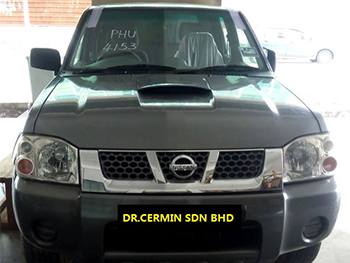Nissan Windscreen Replacement Malaysia