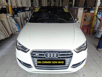 Audi Windscreen Replacement Malaysia